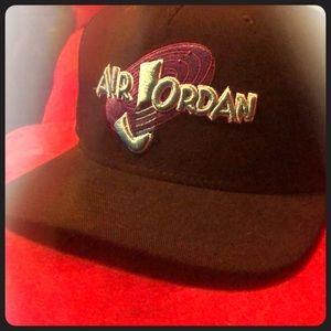AirJordan hat